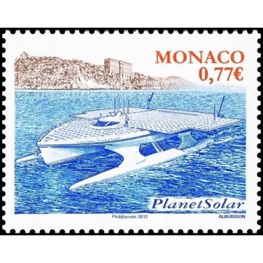 Monaco Neuf ** N° 2824