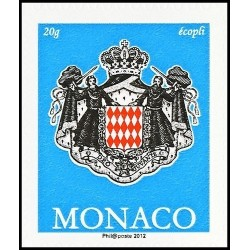 Monaco Neuf ** N° 2826
