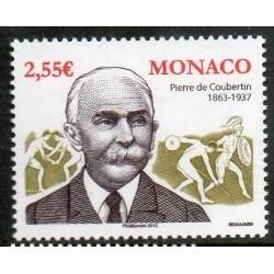 Monaco Neuf ** N° 2859