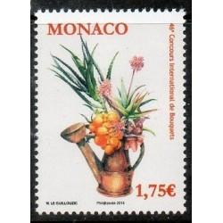 Monaco Neuf ** N° 2861