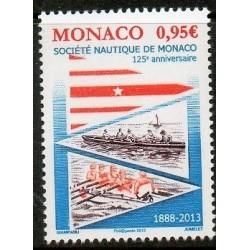 Monaco Neuf ** N° 2862