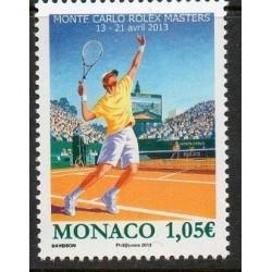 Monaco Neuf ** N° 2863