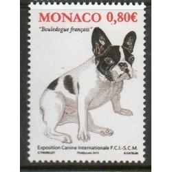 Monaco Neuf ** N° 2864