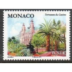 Monaco Neuf ** N° 2865