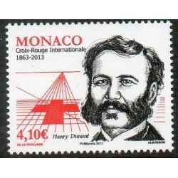 Monaco Neuf ** N° 2866