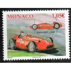 Monaco Neuf ** N° 2868