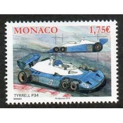 Monaco Neuf ** N° 2869