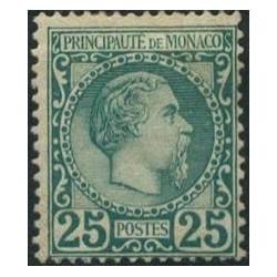 Monaco N° 0006 N *