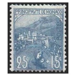 Monaco N° 0030 N *