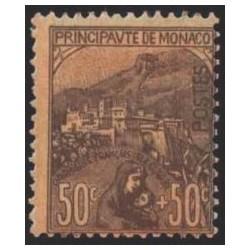 Monaco N° 0031 N *