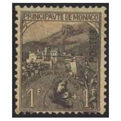 Monaco N° 0032 N *
