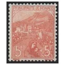 Monaco N° 0033 N *
