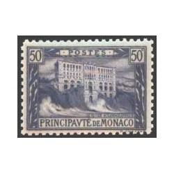 Monaco N° 0058 N *