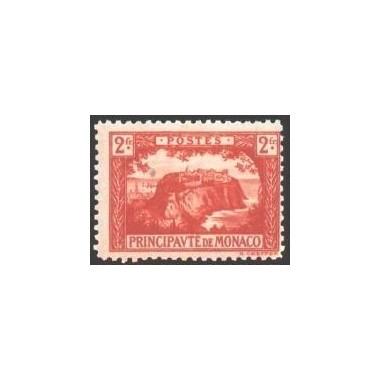 Monaco N° 0061 N *
