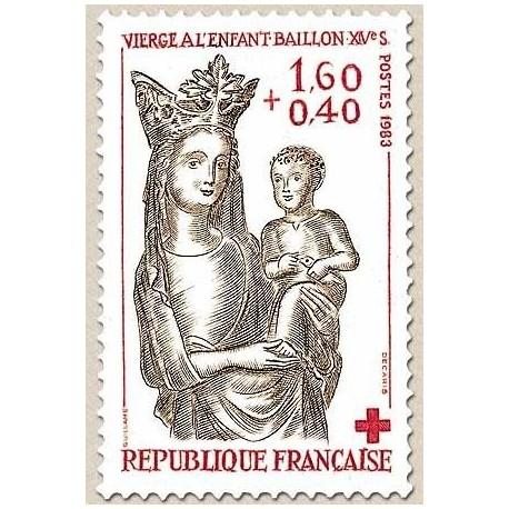FR N° 2295 Neuf Luxe
