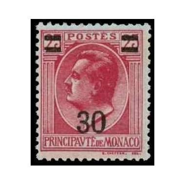 Monaco N° 0104 N *