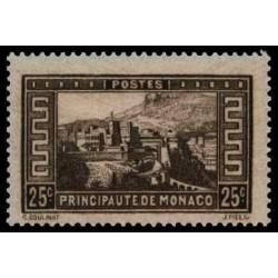 Monaco N° 0121 N *