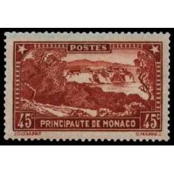 Monaco N° 0123 N *