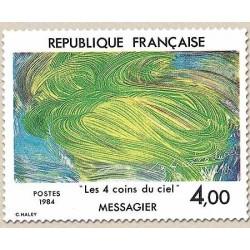 FR N° 2300 Neuf Luxe