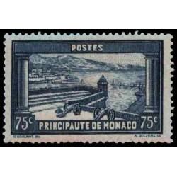 Monaco N° 0125 N *