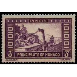 Monaco N° 0130 N *