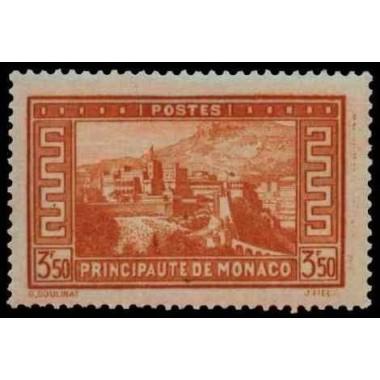Monaco N° 0131 N *