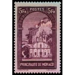 Monaco N° 0132 N *