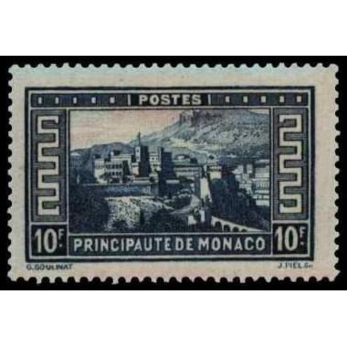 Monaco N° 0133 N *