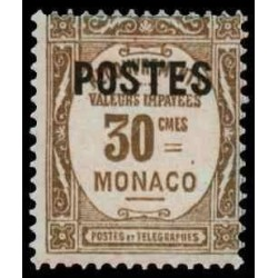 Monaco N° 0145 N *