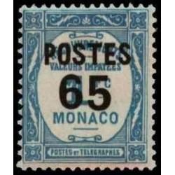 Monaco N° 0148 N *