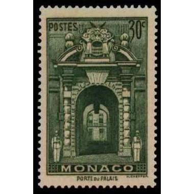 Monaco N° 0171 N *