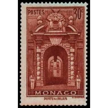 Monaco N° 0171A N *