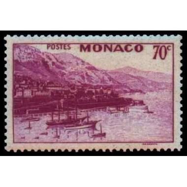 Monaco N° 0175B N *