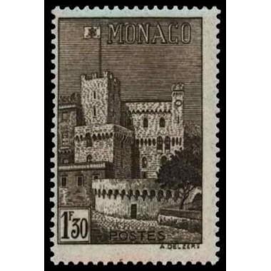 Monaco N° 0177A N *