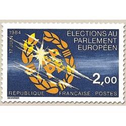 FR N° 2306 Neuf Luxe