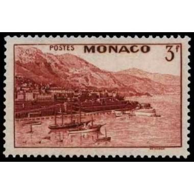 Monaco N° 0180 N *