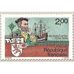 FR N° 2307 Neuf Luxe