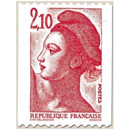 FR N° 2322 Neuf Luxe