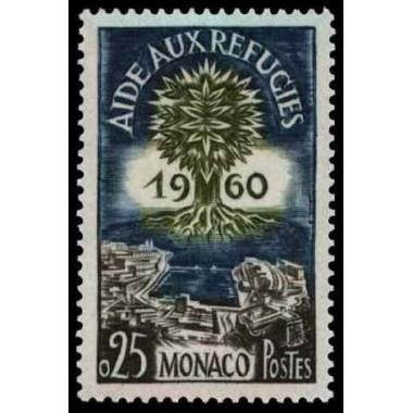 Monaco N° 0523 N *