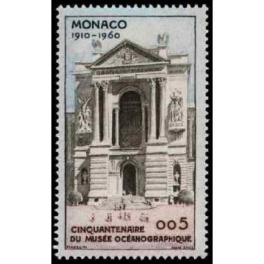 Monaco N° 0526 N *