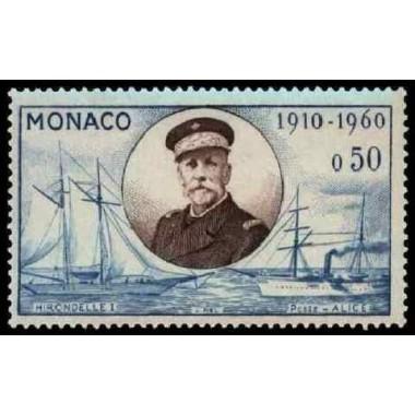 Monaco N° 0531 N *