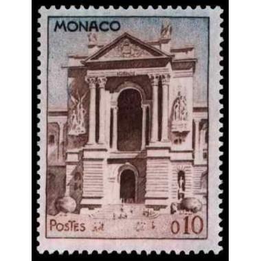 Monaco N° 0539 N *
