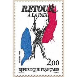 FR N° 2368 Neuf Luxe