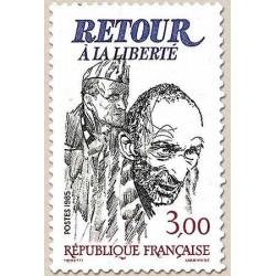 FR N° 2369 Neuf Luxe