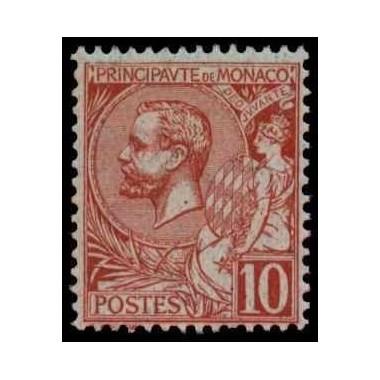 Monaco Obli N° 0023