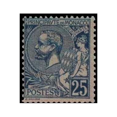 Monaco Obli N° 0025