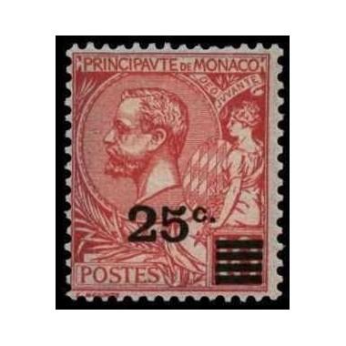 Monaco Obli N° 0052
