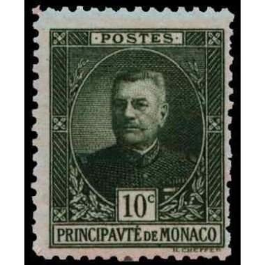 Monaco Obli N° 0065