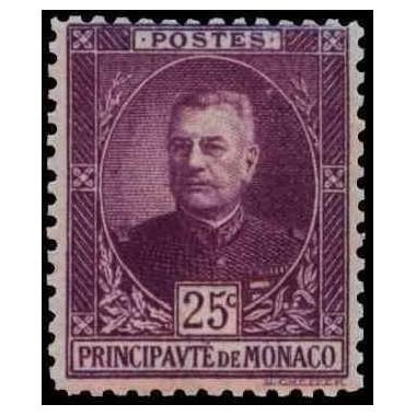 Monaco Obli N° 0068