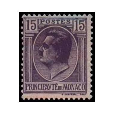 Monaco Obli N° 0077A